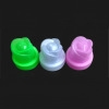 广州白云区厂家洗衣液盖子T58花状盖子PP塑料盖