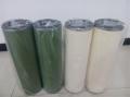 聚结滤油机分离滤芯厂家生产