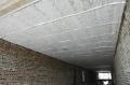 隧道窑高温隔热用陶瓷纤维保温施工