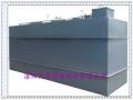 信阳电镀一体化污水处理设备 电镀废水处理设备
