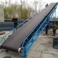 装船移动皮带输送机 水泥上料输送机