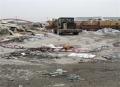 长期承包工业垃圾清运工作