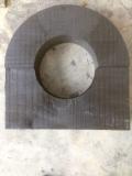 北京保冷管托一级代理空调木托