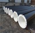 环氧煤沥青防腐钢管厂家价格表