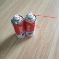 马口铁气雾剂罐 65自喷漆喷罐 化油器清洗剂铁罐