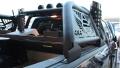 福特猛禽F150烟囱款龙门架防翻架子改装件