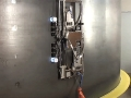 江苏磁力吸附爬壁机器人 磁吸附爬壁机器人吸附方式