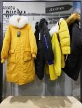 女式羽绒棉服韩版杂款工厂低价清仓处理女装羽绒服货源