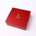 茶叶木盒礼品包装印刷厂,铁观音木盒包装印刷厂