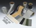热卖优质韩国STN2100NW双面背胶导电布