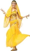 年会印度舞、肚皮舞服装租赁,成都宏园服装