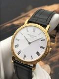 上海宝如奢侈品回收闲置百达翡丽手表