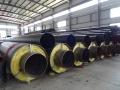 工厂提供高密度聚乙烯外护保温管