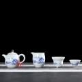 2019年国庆节礼品茶具套装