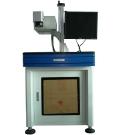 厂家直销紫外激光打标机 数据线塑胶玻璃二维码喷码