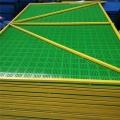楼层铝板爬架网片厂家