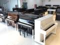 河南郑州哪里有卖二手钢琴的?去哪里买二手钢琴便宜?