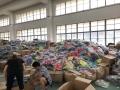 广州哪里有特卖场展销会棉服服装货源批发我推荐世通