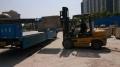上海宝山区美兰湖叉车吊车出租专业搬场机器吊装运输