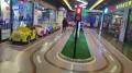 汽车交通小镇儿童模拟驾校,共享世界成长乐园研发精品