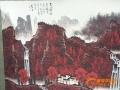 潘天寿花鸟画值多少钱?去哪拍卖?