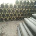 塑套钢预制保温管生产工艺