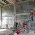 济南水厂防爆墙抗爆墙厂家A久德有资质包施工