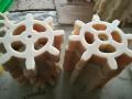 生产高耐磨耐润滑尼龙链轮 链轮 尼龙轮