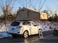 轻便软顶车顶帐篷CARTT02-1
