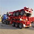 13米大货车惠州用途进行分类