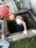 全天24小时等候疏通清洗CCTV检测排污泥固化修复