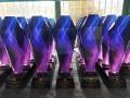 西安五角星水晶奖牌,k9水晶礼品工艺品摆件