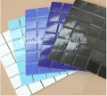 供应工程陶瓷马赛克 优惠蓝色陶瓷马赛克批发