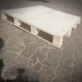 青岛即墨木卡板 加工定制出口免熏蒸木托四面进叉